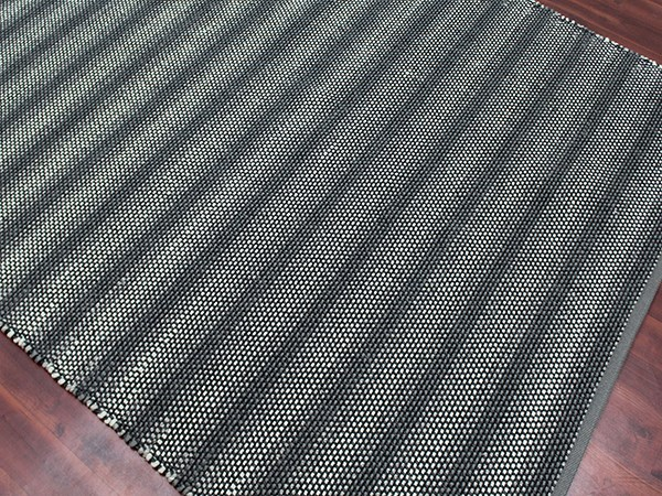 Steel Grey (PAR-4) Outdoor / Indoor Area Rug