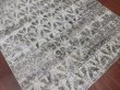 Product Image of Silver, Grey, Ivory Vintage / Overdyed Area Rug