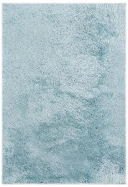 Light Blue (MET-45) Shag Area Rug