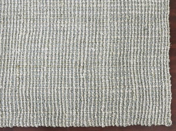 Silver (AND-2) Rustic / Farmhouse Area Rug