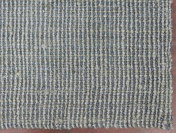 Stone Blue (AND-7) Rustic / Farmhouse Area Rug