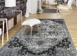Product Image of Ivory, Steel Gray, Charcoal Traditional / Oriental Area Rug