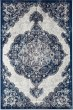 Product Image of Navy, Ivory Traditional / Oriental Area Rug