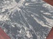 Product Image of Charcoal Abstract Area Rug