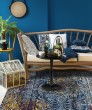 Product Image of Teal, Yellow Bohemian Area Rug