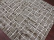 Product Image of Vintage Khaki (PRL-16) Contemporary / Modern Area Rug