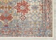 Product Image of Rust, Blue, Gold Bohemian Area Rug