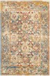 Product Image of Ivory, Gold, Blue Bohemian Area Rug