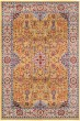 Product Image of Gold, Blue, Red Bohemian Area Rug