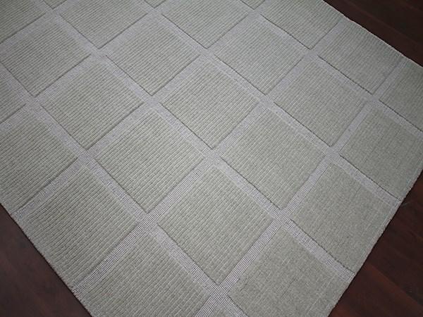 Cream (EST-05) Geometric Area Rug