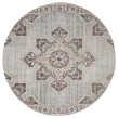 Product Image of Beige, Brown, Blue, Ivory Traditional / Oriental Area Rug