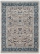 Product Image of Traditional / Oriental Blue, Taupe, Ivory (ARC-4) Area Rug
