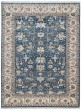 Product Image of Traditional / Oriental Dark Blue, Tan, Brown (ARC-5) Area Rug