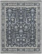 Product Image of Traditional / Oriental Light Blue, Sea Green, Beige (BRS-9) Area Rug