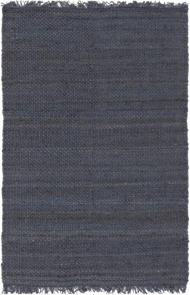 Blue (AWAP-5001) Natural Fiber Area Rug