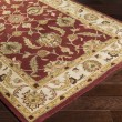 Product Image of Red, Beige (AWDE-2007) Traditional / Oriental Area Rug