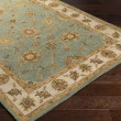 Product Image of Sea Foam, Ivory (AWHR-2058) Traditional / Oriental Area Rug