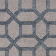 Product Image of Light Grey, Blue (AWRS-2128) Moroccan Area Rug