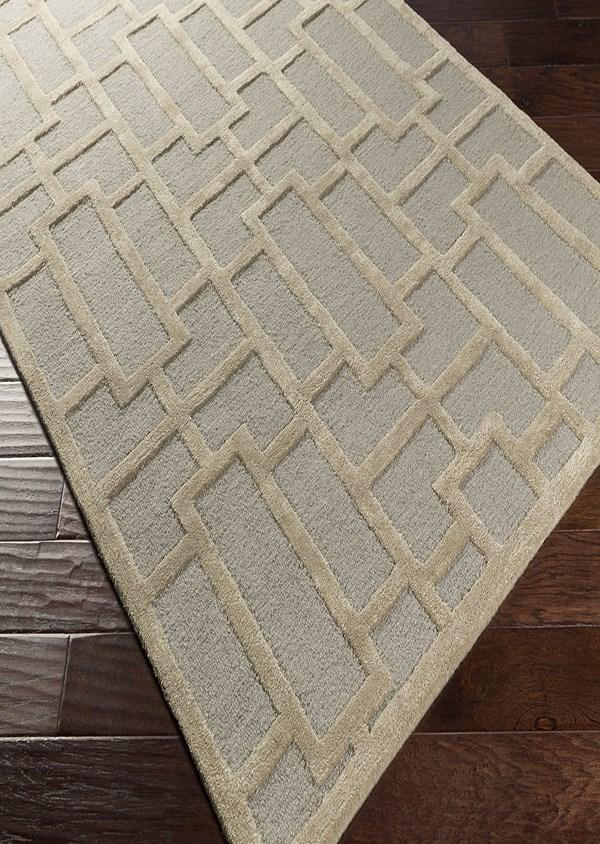 Surya Arise Addison Rug Transitional Wool Area Rug