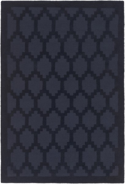 Navy (AWMP-4003) Solid Area Rug