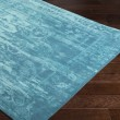 Product Image of Teal (AWET-3073) Vintage / Overdyed Area Rug