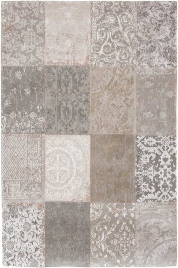 Ghent Beige (8982) Contemporary / Modern Area Rug