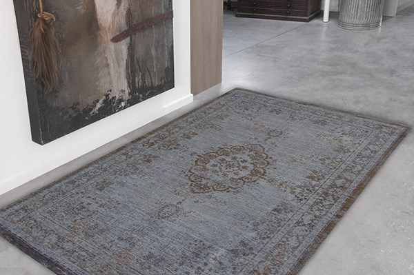 louis de poortere fading world medallion rugs rugs direct. Black Bedroom Furniture Sets. Home Design Ideas