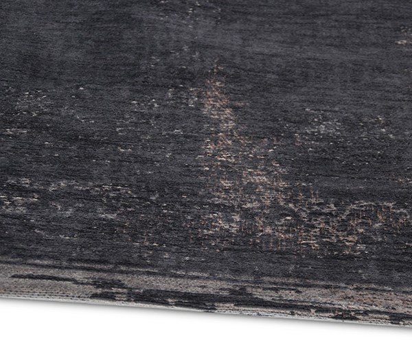 Charcoal, Mole Grey (8263) Southwestern / Lodge Area Rug