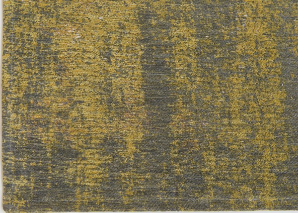 Yuzu, Cream (8638) Vintage / Overdyed Area Rug