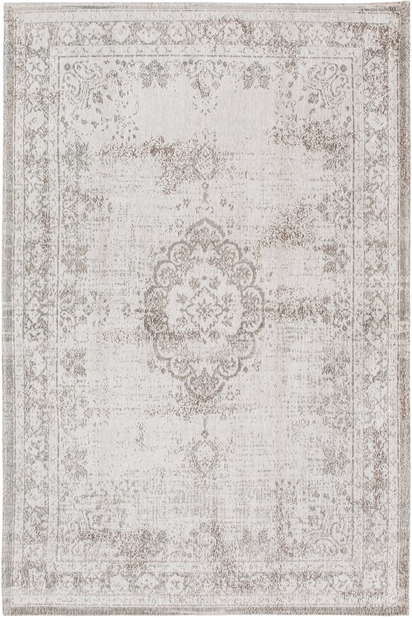 Salt and Pepper (8383) Traditional / Oriental Area Rug