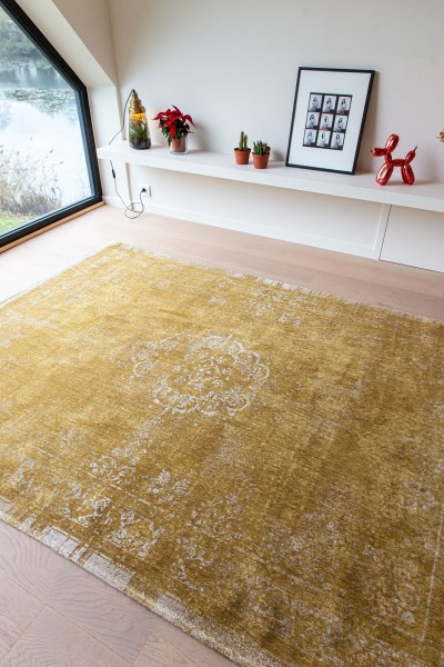 Spring Moss (9145) Traditional / Oriental Area Rug