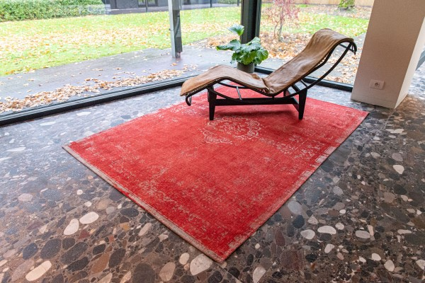 Cherry (9147) Traditional / Oriental Area Rug