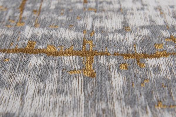 Columbus Gold (8419) Transitional Area Rug