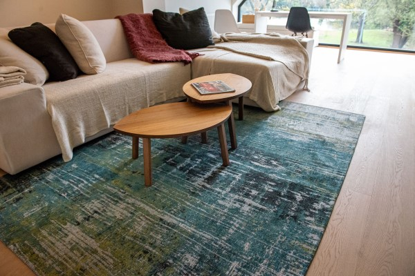 Glen Cove (9126) Abstract Area Rug