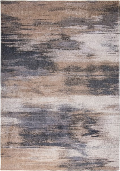 Giverny Beige (9121) Contemporary / Modern Area Rug