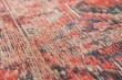 Product Image of Red (8719) Vintage / Overdyed Area Rug