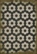 Product Image of Black, Ivory Transitional Area Rug