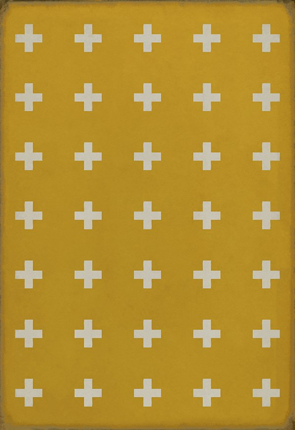 Gold Transitional Area Rug