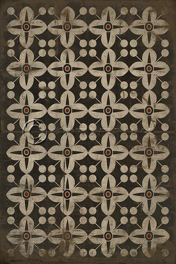 Spicher And Company Vintage Vinyl Floor Cloths Oz Rugs