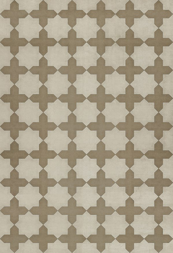 Tan, Ivory Transitional Area Rug