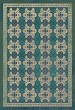 Product Image of Green, Blue Transitional Area Rug