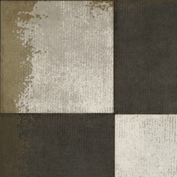 Spicher And Company Vintage Vinyl Floor Cloths Checkered