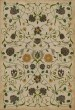 Product Image of Outdoor / Indoor Ivory, Green, Mustard (Martha) Area Rug