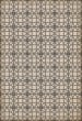 Product Image of Outdoor / Indoor Distressed Black, Cream (Joseph Ward) Area Rug