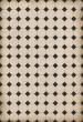 Product Image of Outdoor / Indoor Cream, Distressed Black (Adams) Area Rug