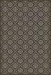 Product Image of Outdoor / Indoor Black, Cream (Dixon) Area Rug