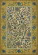 Product Image of Outdoor / Indoor Gold, Green, Blue (Sanganer) Area Rug