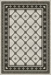 Product Image of Outdoor / Indoor Ivory, Distressed Black (Allerton Avenue) Area Rug