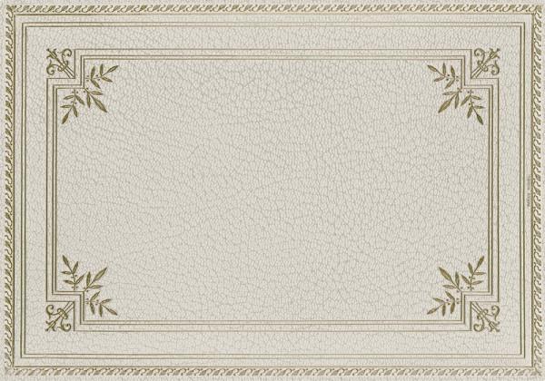 Cream, Gold (Quarto) Outdoor / Indoor Area Rug
