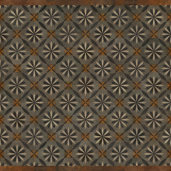 Grey, Brown, Black (The Intellectual Life) Outdoor / Indoor Area Rug